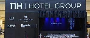 Informe 2019 de Grupos Hoteleros en España