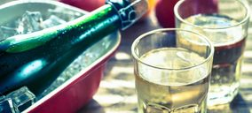 Las cider revitalizan los lineales de sidra