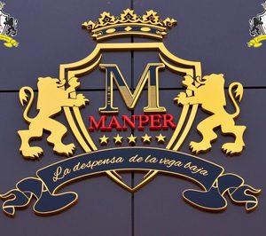 Supermercados Manper abre su noveno establecimiento
