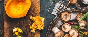 Artículo sobre Diversidad Alimentaria en la Restauración
