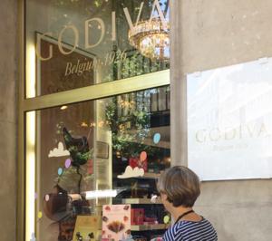 Godiva prevé abrir 2.000 cafeterías en todo el mundo