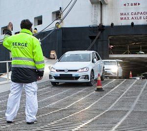 Bergé logra dos nuevas concesiones en la red de Puertos de España