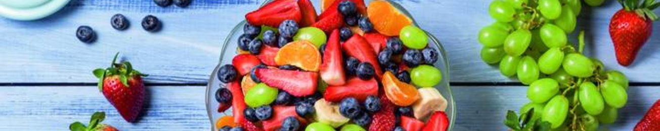 Informe 2019 sobre la Exportación de frutas y hortalizas