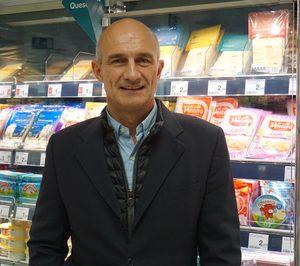 """José Alonso-Iñarra (Frieslandcampina):""""Con la compra de Millán Vicente pretendemos aportar valor al mercado de quesos"""""""