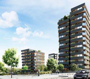 Ebrosa desarrolla más de 400 viviendas hasta 2021