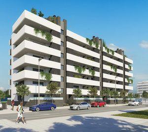 AQ Acentor destinará 1.000 M€ a edificar 4.400 viviendas