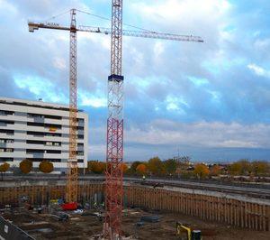 Alza Obras y Servicios edifica más de 1.200 viviendas hasta 2020