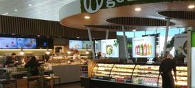 Eat Out Travel abre en El Prat su primer Go Natural