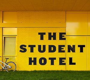 El proyecto de The Student Hotel en Barcelona sigue adelante
