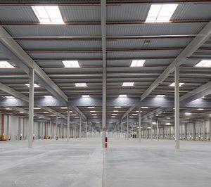 Merlin obtiene 115 M€ para el desarrollo de cuatro parques logísticos