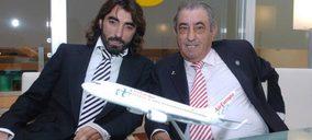 Javier Hidalgo compra el 7% de Unicaja en Globalia y alcanza el 17%