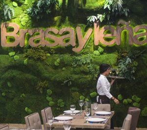 Brasa y Leña concluye 2018 con unas ventas de 25 M