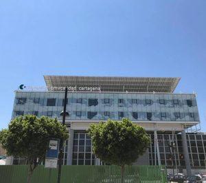 Magnum Capital adquiere el Hospital Virgen de la Caridad