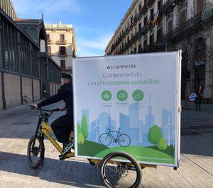Europastry testea un nuevo modelo de reparto en los principales centros urbanos