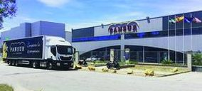 'Pansur' pasa a manos del fondo de inversión Sandton Capital