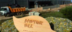 Iparlat desvela las líneas estratégicas de su proyecto en bebidas vegetales 'Natur All'