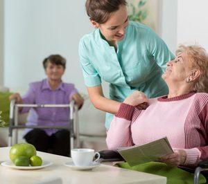 MGS ejecutará una inversión de 15 M€ anuales para crecer en el sector geriátrico
