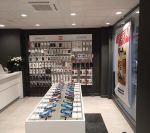 The Phone House abre su primera tienda en Albolote