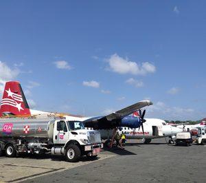 CLH Aviación se adjudica un nuevo aeropuerto en Panamá