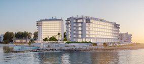 Fuerte asume un hotel de un grupo para transformarlo en el segundo Amàre
