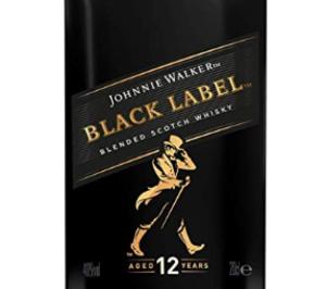 Diageo lanza el formato de bolsillo para sus whiskies Johnnie Walker y J&B