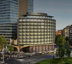 Centunion se alía con Corp para promover 2.500 pisos en Barcelona