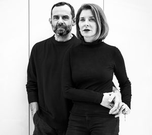 Ideal Standard se alía con el estudio italiano Palomba Serafini Associati