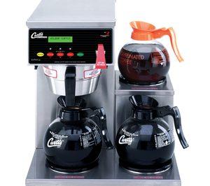 Seb avanza en el mercado de café