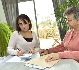 Carflor se postula para gestionar un servicio de ayuda a domicilio en Asturias