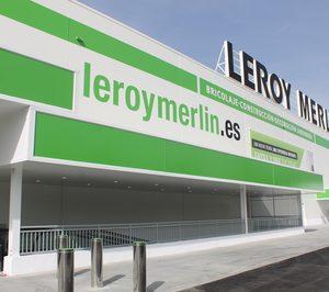Leroy Merlin suma una nueva reforma y ultima dos aperturas