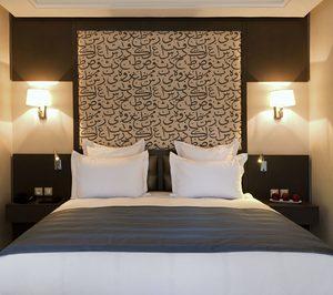 Barceló adquiere un hotel en Marrakech, antes en un operador internacional