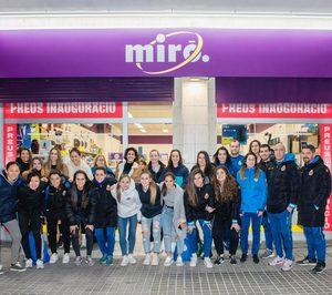 Miró termina 2018 sumando tres nuevas tiendas