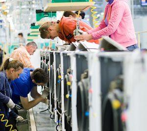 El mercado de electrodomésticos en España crece en 2018