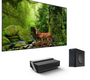 Hisense redefine el mercado de la TV Premium en el CES 2019