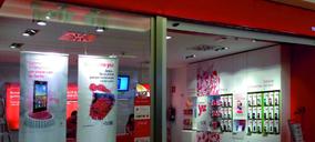 Vodafone España anuncia un despido de 1.200 trabajadores