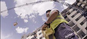 Avintia y Cándido Zamora desarrollan un sistema de construcción industrializada