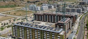 La compraventa de viviendas crece un 2,8% en noviembre