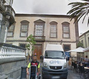 Be Cordial ultima la firma de un tercer hotel urbano en Las Palmas