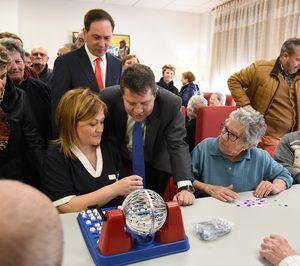 Castilla-La Mancha inaugura un nuevo centro de día en el municipio de Chillón