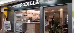 Rodilla debuta en Canarias y amplía red en Madrid