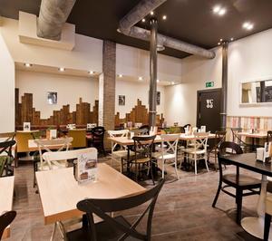 Una cadena de churrerías suma un local en Málaga y ya tiene nueve unidades