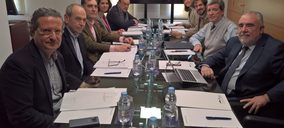 VPI Logística adjudica una parcela a una filial de Inditex por 31 M€