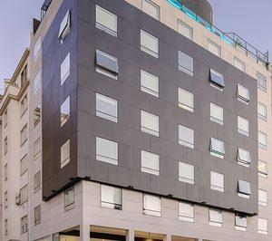 Libertas 7 presenta su primer hotel, el Sea You Hotel Port Valencia