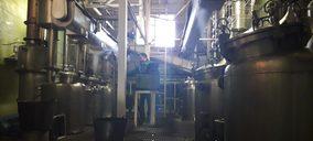 Aumenta un 16% la producción de Aguardientes y Licores de Galicia