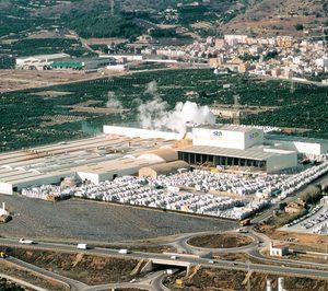 STN invertirá 80 M en nueva fábrica de azulejos