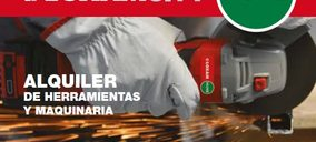 LoxamHune apuesta por la proximidad con su primer centro en Madrid