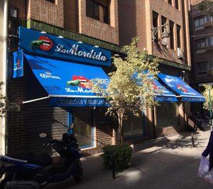 La Mordida abre un nuevo local en Valencia