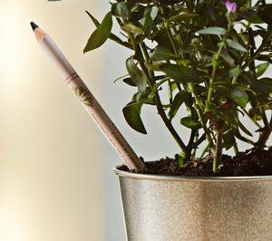 La startup Sprout busca socio para distribuir su lápiz de maquillaje eco en España