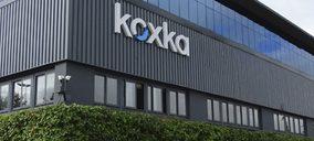 K Group cambia su marca por la de Koxka