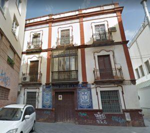 Un grupo de empresarios y asesores financieros proyecta un hostel en Sevilla